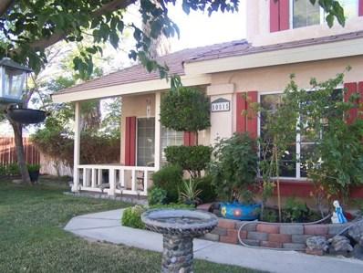 10515 Teakwood Way, Adelanto, CA 92301 - MLS#: 501421