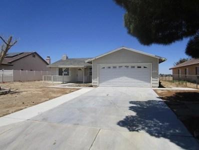 14840 Riversedge Road, Helendale, CA 92342 - MLS#: 501475