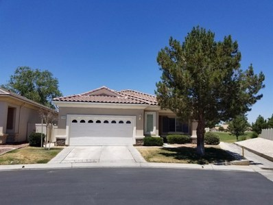 19400 Macklin Street, Apple Valley, CA 92308 - #: 501559