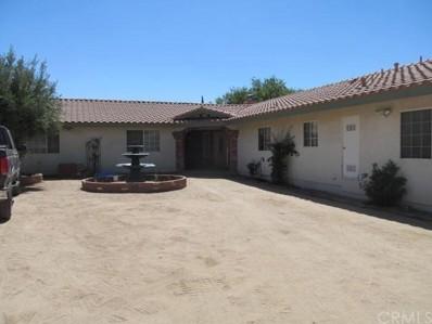 8572 Pico Avenue, Hesperia, CA 92345 - MLS#: 501661