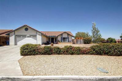 13548 Mountain Drive, Hesperia, CA 92344 - MLS#: 501740