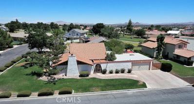 18014 Sunburst Road, Victorville, CA 92395 - MLS#: 501964