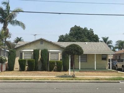13424 Clark Avenue, Bellflower, CA 90706 - MLS#: 502055