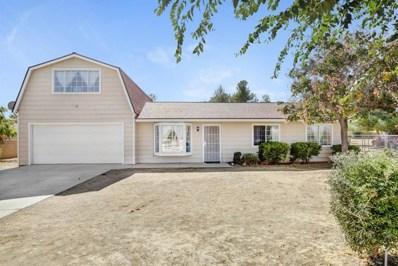 17761 Yucca Street, Hesperia, CA 92345 - MLS#: 502209