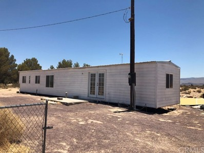 45583 Whetrock Road, Newberry Springs, CA 92365 - MLS#: 502343