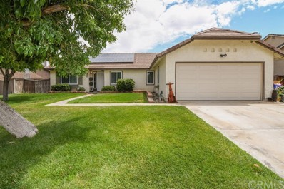 12803 King Canyon Road, Victorville, CA 92392 - #: 502431