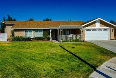 13400 Solitude Circle, Victorville, CA 92392 - MLS#: 502633