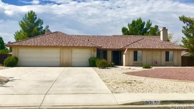 19171 Cochise Court, Apple Valley, CA 92307 - #: 502660