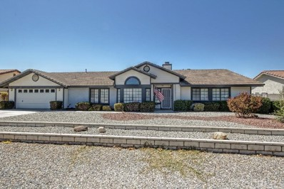 13530 Coachella Road, Apple Valley, CA 92308 - #: 502713