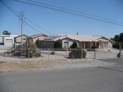 17842 Cherry Street, Hesperia, CA 92345 - MLS#: 502769