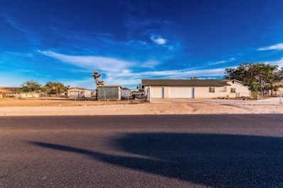 10877 5th Avenue, Hesperia, CA 92345 - #: 502916