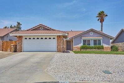 13462 Mountain Drive, Hesperia, CA 92344 - MLS#: 502946