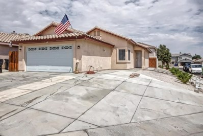 14426 Windmill Circle, Victorville, CA 92394 - MLS#: 502954