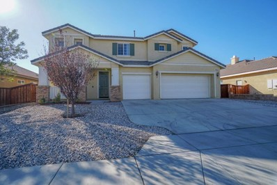 12217 Dandelion Way, Victorville, CA 92392 - MLS#: 502987