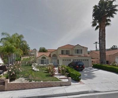 3023 Prado Lane, Colton, CA 92324 - MLS#: 503118