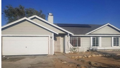 11987 Chimayo Road, Apple Valley, CA 92308 - #: 503137