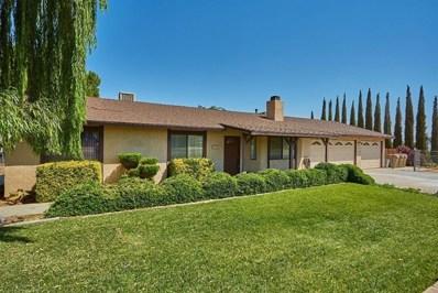 18126 Fairburn Street, Hesperia, CA 92345 - MLS#: 503155