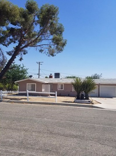 23889 Tocaloma Road, Apple Valley, CA 92307 - #: 503174