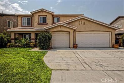 13526 Coolwater Street, Victorville, CA 92392 - MLS#: 503348