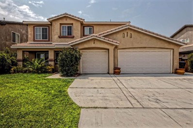 13526 Coolwater Street, Victorville, CA 92392 - #: 503348