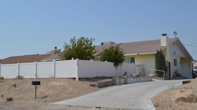 28722 Windy Pass Avenue, Barstow, CA 92311 - #: 503360