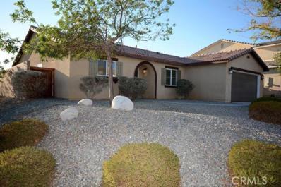 14461 Chipolte Court, Adelanto, CA 92301 - MLS#: 503424