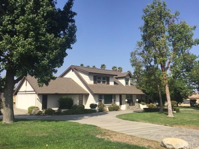 2440 Grace Street, Riverside, CA 92504 - MLS#: 503445