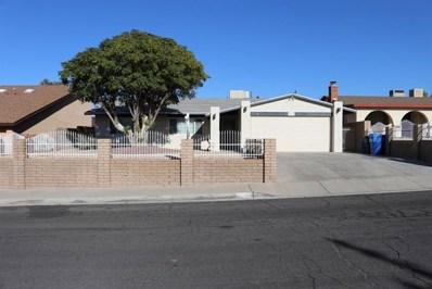 851 Cholla Drive, Barstow, CA 92311 - MLS#: 503465