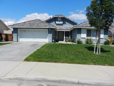 15656 Amber Pointe Drive, Victorville, CA 92394 - MLS#: 503498