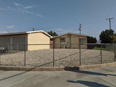 3502 E Avenue Q6 Avenue, Palmdale, CA 93550 - MLS#: 503499