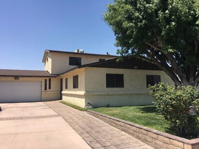 432 Fenmore Drive, Barstow, CA 92311 - MLS#: 503529
