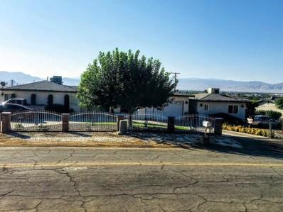 16283 Rancherias Road, Apple Valley, CA 92307 - MLS#: 503534