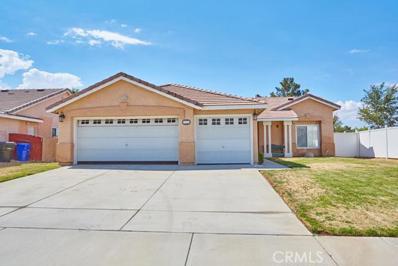 12948 Spelman Drive, Victorville, CA 92392 - MLS#: 503544