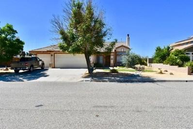 12997 San Lucas Drive, Victorville, CA 92392 - MLS#: 503622