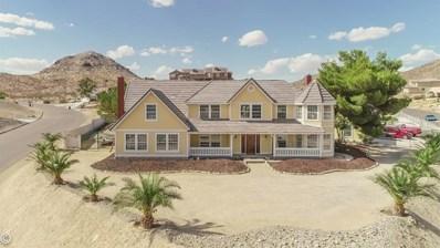 16564 Kasota Road, Apple Valley, CA 92307 - MLS#: 503654