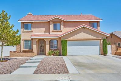 13376 Pleasant View Avenue, Hesperia, CA 92344 - MLS#: 503811
