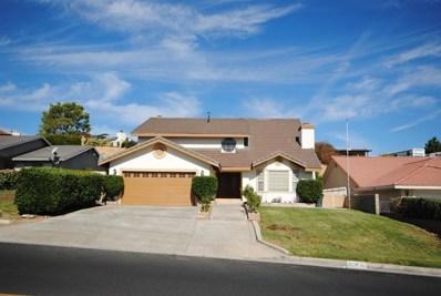 18216 Kalin Ranch Road, Victorville, CA 92395 - MLS#: 503850