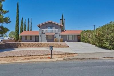 13812 Titonka Road, Apple Valley, CA 92307 - #: 503884