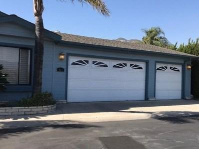 2230 Lake Park Drive UNIT 217, San Jacinto, CA 92583 - MLS#: 503948