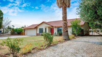 18217 Yucca Street, Hesperia, CA 92345 - MLS#: 503967
