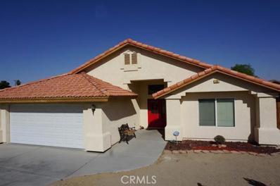 611 Rimrock Road, Barstow, CA 92311 - MLS#: 503991