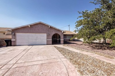16286 Green Hill Drive, Victorville, CA 92394 - MLS#: 503992
