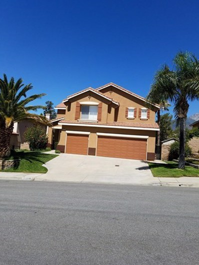 5098 St Albert Drive, Fontana, CA 92336 - MLS#: 504020