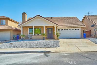 13665 Riverstone Drive, Victorville, CA 92392 - MLS#: 504151