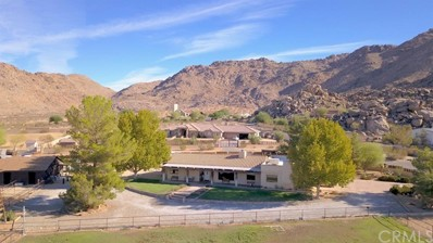 16750 Moccasin Road UNIT 92307, Apple Valley, CA 92307 - #: 504217