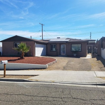 329 Mary Anne Avenue, Barstow, CA 92311 - MLS#: 504229