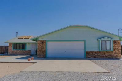 15667 Manzanita Street, Hesperia, CA 92345 - MLS#: 504313
