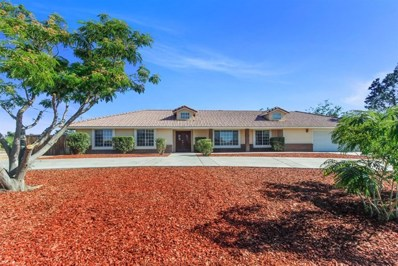 20187 Yucca Loma Road, Apple Valley, CA 92307 - #: 504346