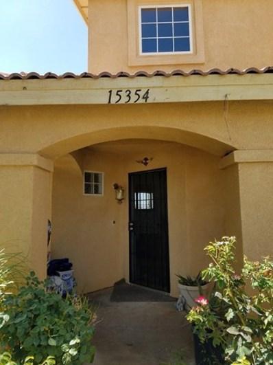 15354 Pearmain Street, Adelanto, CA 92301 - MLS#: 504413