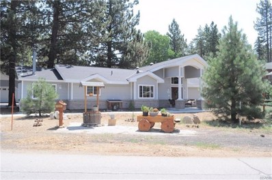 43211 Sand Canyon Road, Big Bear, CA 92315 - MLS#: 504491